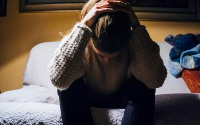 One in eight COVID-19 patients diagnosed with mental illness within months: study